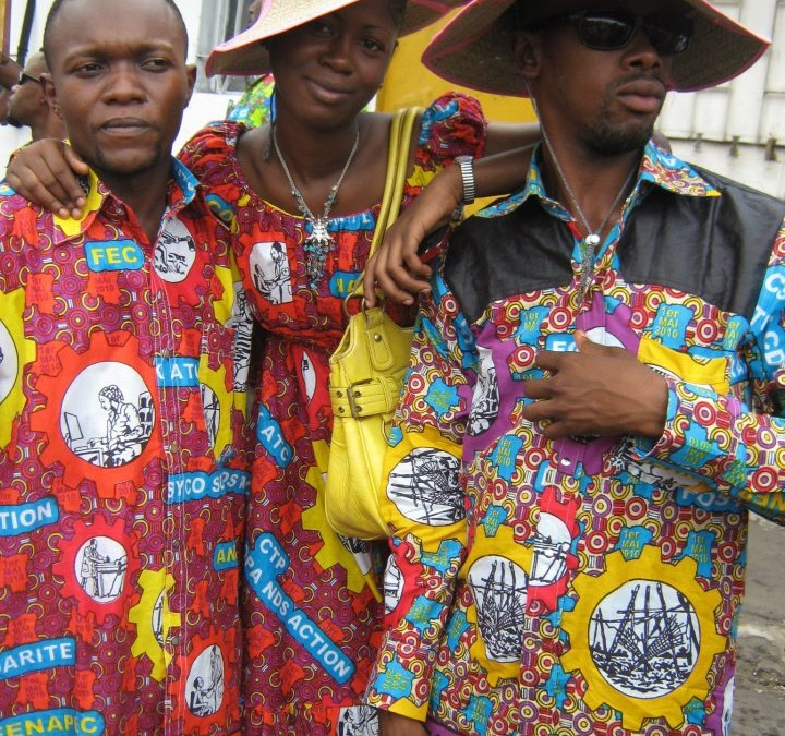 Elections rushed and without the Kasai, will Mean the Balkanization of Congo