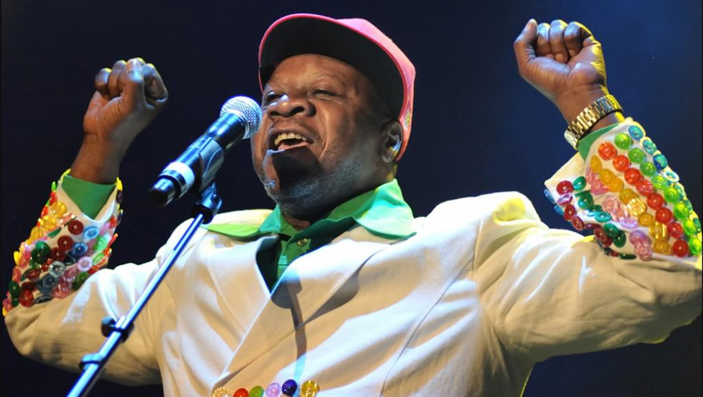 Tributes to the King of Rumba Papa Wemba