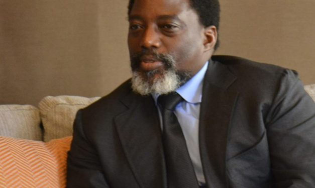 Joseph Kabila Reassures United Nations on the holding of elections