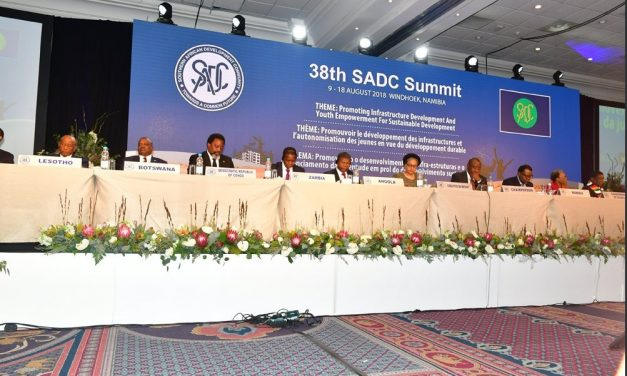 SADC Salutes President Joseph Kabila, for Respecting the Constitution