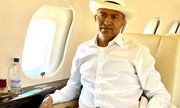 Moïse Katumbi will not be in Felix Tshisekedi's Government