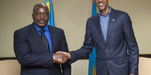 Joseph Kabila has violated the Constitution of Congo DR