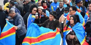 The Future of the Democratic Republic of Congo at stake