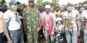Abuses committed by Mai-Mai Malaika militiamen in DRC