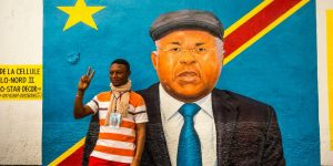 The Congolese Union for Democracy and Social Progress (UDPS)