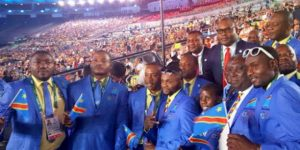 The Congolese National Forces of Progress
