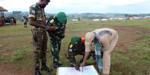 STATE OF SIEGE IN THE PROVINCES OF ITURI AND NORTH KIVU