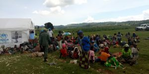 Repatriation urgency of Rwanda Rebel Dependants