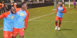 Congo Leopards Prepare for the African Cup of Nations in Gabon