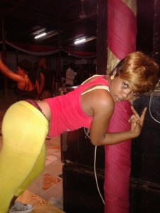 Tanzania beautiful women (82)