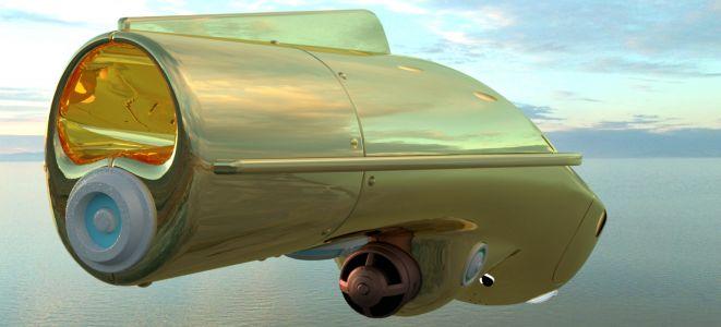 Congoi Drone2