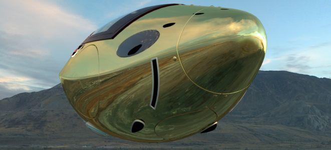 Congoi Drone3