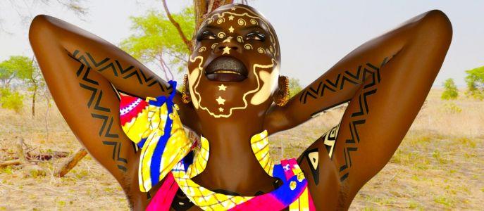 Afri-model