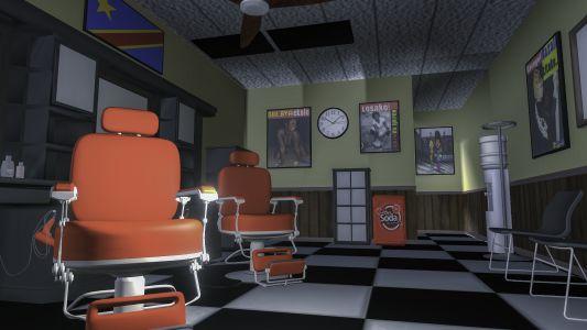 Saloon8