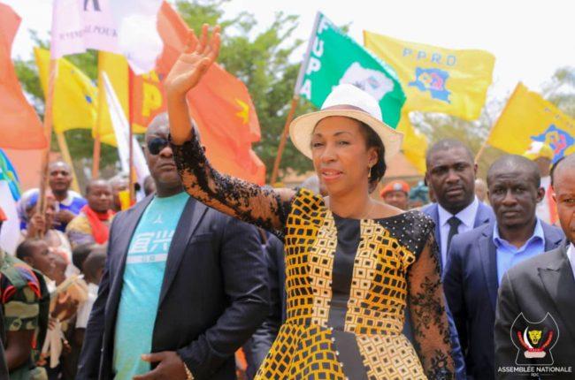 Jeanine Mabunda Lioko