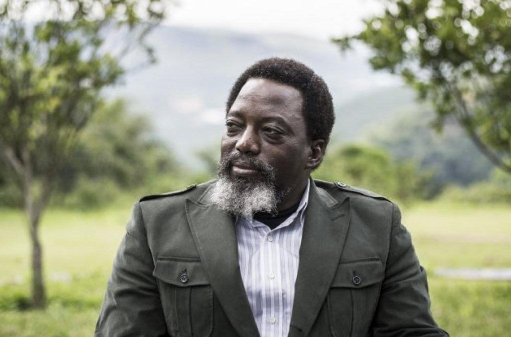 The Denunciation of Bishop Pascal MUKUNA