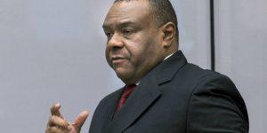 Jean-Pierre Bemba Gombo Released on Bail