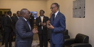 Foreign Actors Have Not Given Up with the Balkanisation of Congo DRC