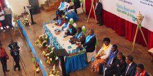 Congo BUREC Political Party