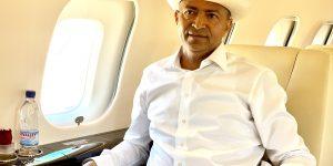 Moïse Katumbi will not be in Felix Tshisekedi's Government