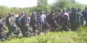 Rwanda rebels Murder Innocent Civilians in Rutshuru