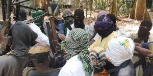 Uganda ADF rebels lose their Headquarters of Madina