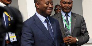 Adolphe Muzito Expresses Solidarity with War Victims