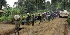 THE MASSACRES OF CONGOLESE IN BENI AND ITURI
