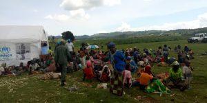 Repatriation urgency of Rwanda Rebel Dependants